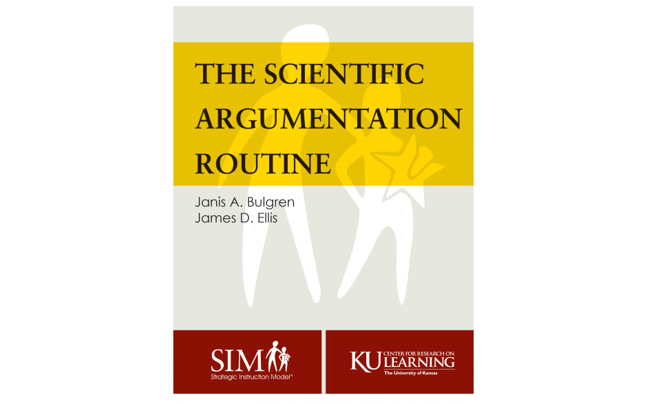 SCIENTIFIC ARGUMENTATION (PDF Download)