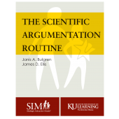 SCIENTIFIC ARGUMENTATION (PDF Download) Janis A. Bulgren, James D. Ellis