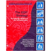 EDIT STRATEGY  (Charles A. Hughes, Jean B. Schumaker, David B. McNaughton, Donald D. Deshler, Susan M. Nolan) (PDF Download AND Coil Bound Manual)