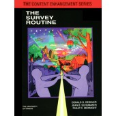 THE SURVEY ROUTINE (Donald D. Deshler, Jean B. Schumaker, Philip C. McKnight) (Softcover)