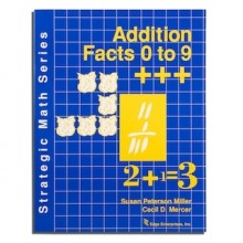 Strategic Math Series: ADDITION FACTS 0 to 9