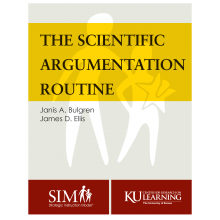 SCIENTIFIC ARGUMENTATION (PDF Download)