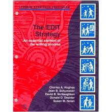 EDIT STRATEGY  (Charles A. Hughes, Jean B. Schumaker, David B. McNaughton, Donald D. Deshler, Susan M. Nolan) (PDF Download AND Coil Bound Manual)