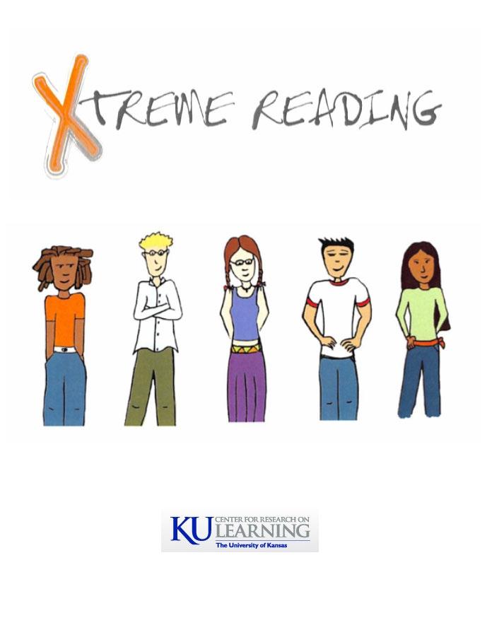 Xtreme Reading